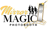 Mirror Magic Chester County PA Logo